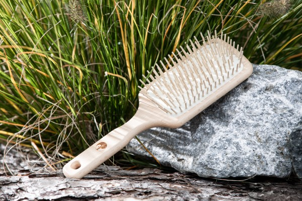 Paddle-Brush Holzstifte